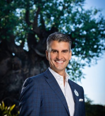Josh D'Amaro Named Chairman of Disney Parks, Experiences and Products and Rebecca Campbell Named Chairman of Disney's Direct-to-Consumer and International