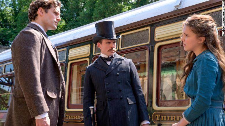Sherlock Holmes is too nice in upcoming Netflix adaptation lawsuit argues