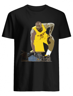 I Can't Breathe Lebron James shirt