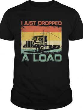 I just dropped a load vintage shirt