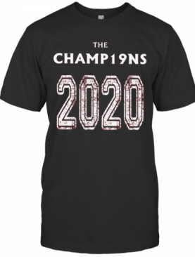 The Champ 19Ns 2020 T-Shirt