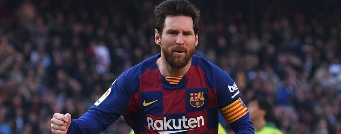 Lionel Messi chases 11th La Liga title as Spanish football resumes