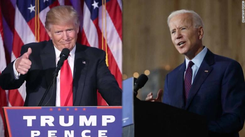 Trump or Biden which candidate does China want in the White House?