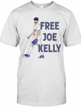 Free Joe Kelly T-Shirt
