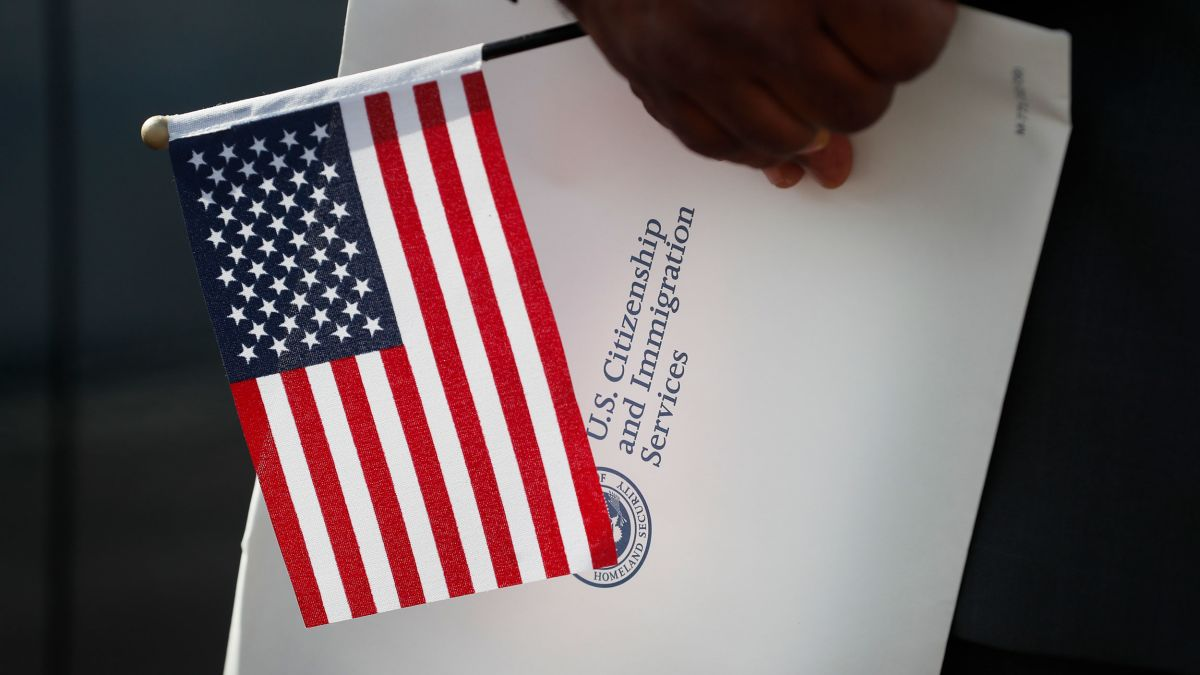 A record number of people are giving up their US citizenship according to new research Here's why