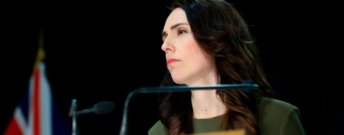 New Zealand PM Jacinda Ardern wants to eliminate coronavirus. Is she setting herself up to fail?