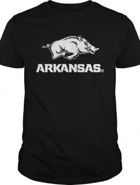 wild boar arkansas shirt