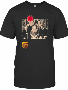 Halloween Horror Characters Use Ups T-Shirt