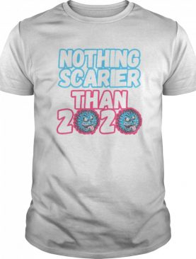 Halloween 2020 Scary Zombie Costume Funny Saying shirt