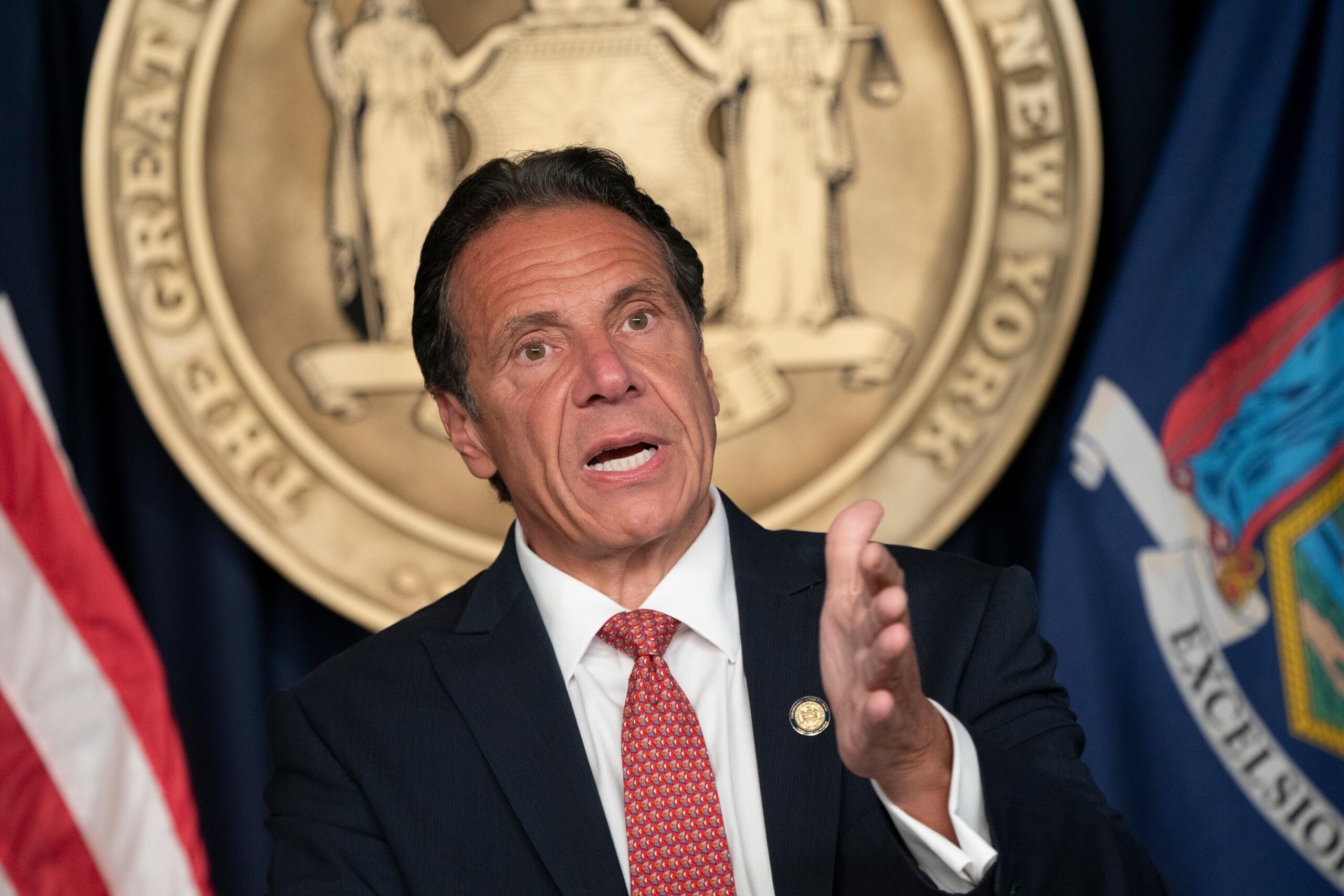 Key findings of the Andrew Cuomo sexual harassment report — and what's next